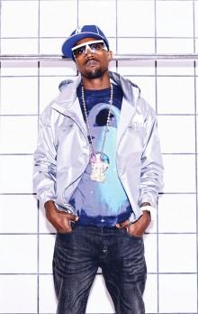 Kanye West stor vinnare i nattens Grammy-gala.