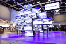 Panasonic Enables 'A Better Life, A Better World' with IFA 2013 Displayed Products and Solutions