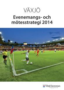 Förslag till evenemangs- och mötesstrategi