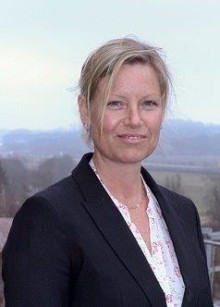 Kristina Gustafsson ny foderchef på Lantmännen Lantbruk