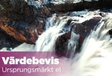Ursprungsmärkt el stärker Martinsons hållbarhetsarbete