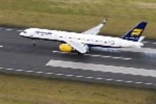 Icelandair kuljettaa ensimmäistä kertaa yli 300.000 matkustajaa kuukaudessa.