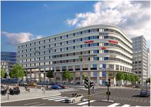 KLP Eiendom kjøper enda en eiendom i Stockholm