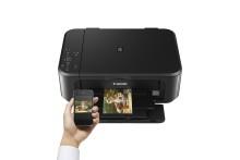 Canon lanserer PIXMA MG3650 – en hjemmeskriver med mange tilkoblingsmuligheter