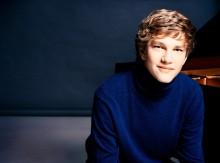 Ung pianosolist gästar Göteborg Symfoniker