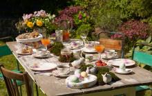 Villeroy & Boch välkomnar våren med tre olika linjer