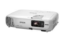 Epson lanserer den første portable projektoren med QR-kodetilkobling