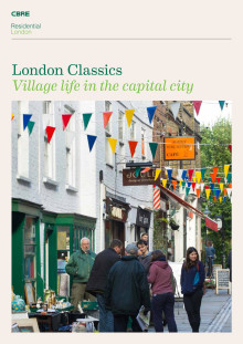 London Classics: Village Life In The Capital City