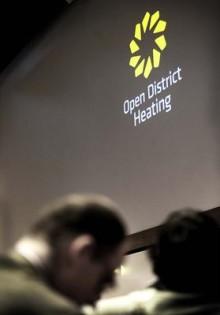 Stort internationellt intresse för Öppen Fjärrvärmes konferens om återvunnen energi från datahallar
