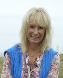 Ingrid Jonasson Blank tar plats i Astrid Lindgrens Näs styrelse