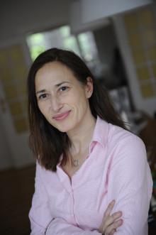 Ulrika Holmgaard blir ny VD för Svensk Scenkonst