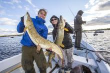 Sportfiskemässan flyttar till Stockholmsmässan
