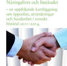 Ny rapport: Näringslivet och biståndet
