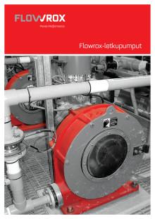 Flowrox-letkupumput