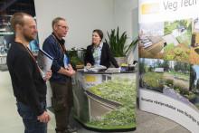 Första dagen av Ecoforum gav tankeväckande perspektiv på hållbar stadsplanering