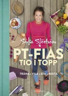 """Lunchsignering med """"PT-Fia"""" i Nordstan!"""