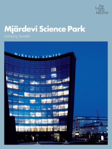 Mjärdevi Science Park broschyr 2009