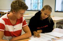 Matteakuten fortsätter hjälpa gymnasieelever att nå sina mål i matematik!
