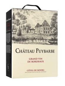 Den första boxen från ett Bordeauxslott!