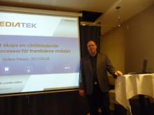 MediaTek - ett av världens största