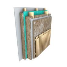 Knauf Insulation propose ses produits en objets BIM