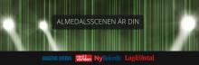 Dagens Medias program i Almedalen: Framtidens TV och digitalisering av undersökningsbranschen
