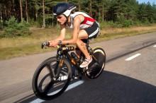 Eva Nyström, Thule Crew, ett steg närmare Ironman VM på Hawaii