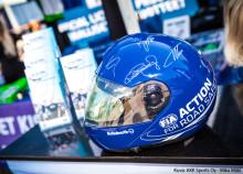 Nokian Renkaat tukemaan Turvassa Tiellä -tieliikenneturvallisuuskampanjaa