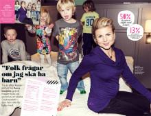4 av 10 mammor funderar på att skönhetsoperera sig