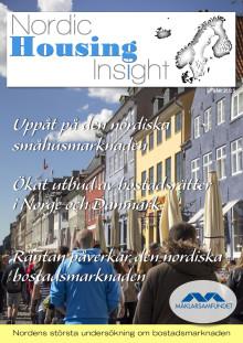 Nordic Housing Insight vår 2015