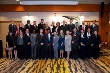 HCL medverkar i Future Global 100 (FG100) Nordiska möte med viktiga beslutsfattare från Nordiska organisationer