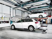 Kundtjänst - Opus Bilprovning