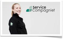 ServiceCompagniet får uppdrag åt Alstom