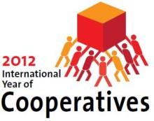 Internasjonalt år for samvirke og bærekraftig energi 2012