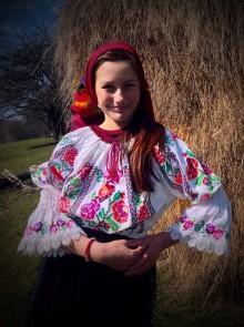 Malins bild- & sångpoesi i Rumänien: dag 6 - MÄNNISKANS KLANGER