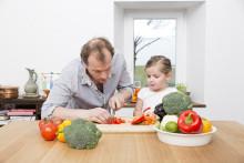 Tutkimus: Suomalaislapsi saa vastuuta ruokavaliostaan myöhemmin kuin muut pohjoismaalaiset