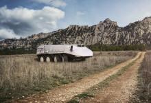 Ramor 450 gir den beste eksplosjonsbeskyttelsen for kjøretøyer på markedet