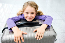 Traveling with small children – six tips before the flight