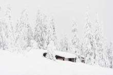 SkiStar AB: Fantastiskt mycket snö till fjälls