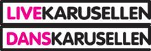 Smålandsfinal i Livekarusellen och Danskarusellen