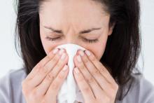 Nu är det dags för vaccination mot säsongsinfluensa