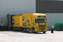 Arla sætter datterselskabet Rynkeby Foods til salg