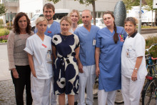 Tuberkuloscentrum Norr höjer kompetensen