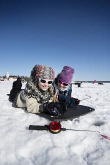 Winter fun - sportlov 2014 i Jämtland Härjedalen