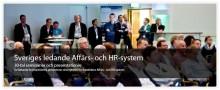 Forum4IT 4 maj i Stockholm, årets event inom Affärssystem, med SWINX som utställare..!