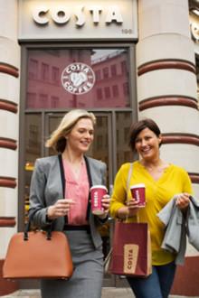 Costa set to boost capacity to meet future demand