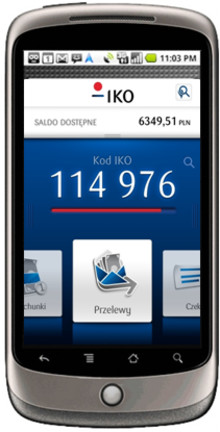 PKO Bank Polski launches mobile payment service covering all payment situations