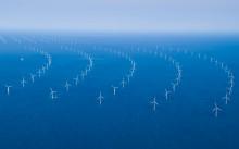 E.ON sælger andel af havvindmølleparken Rødsand II