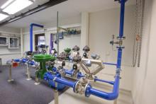 Askalon AB inviger flödeslaboratorium för reglerventiler tillsammans med Siemens Industrial Turbomachinery och Emerson Process Management.