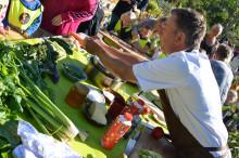 Mat från Kristianstad visas för mångmiljonpublik